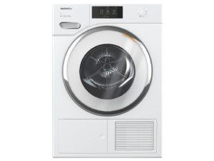 Miele TWR860 WP Eco & Steam 9Kg T1 Heat-Pump Tumble Dryer