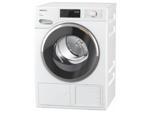 Miele TWF 720 WP 8Kg Heat Pump Dryer