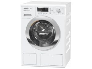 Miele WTH130 WPM Pwash 2 & Tdos WT1 Washer/Dryer