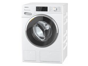 Miele WWI 860 9kg Washing Machine