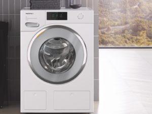 Miele WWV980 WPS Passion W1 Washing Machine