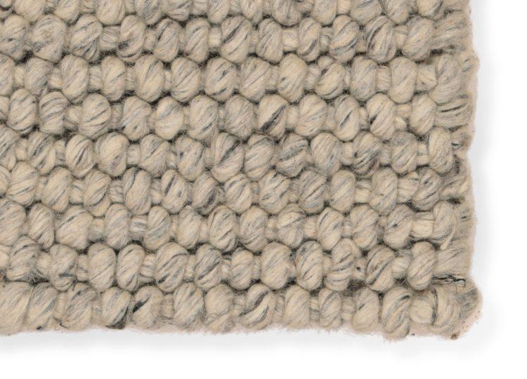 Nodi Noughts Weave – Marl Grey