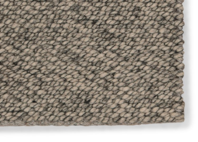 Nodi Twisted Wool – Charcoal