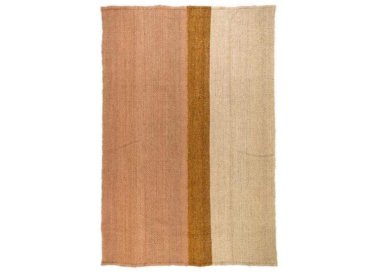 Pampa Danna | Dusty Peach & Copper & Sand
