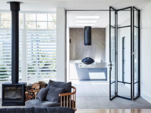 Sandringham House by Austin Design Associates