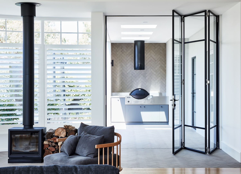 est living sandringham house austin design associates 6
