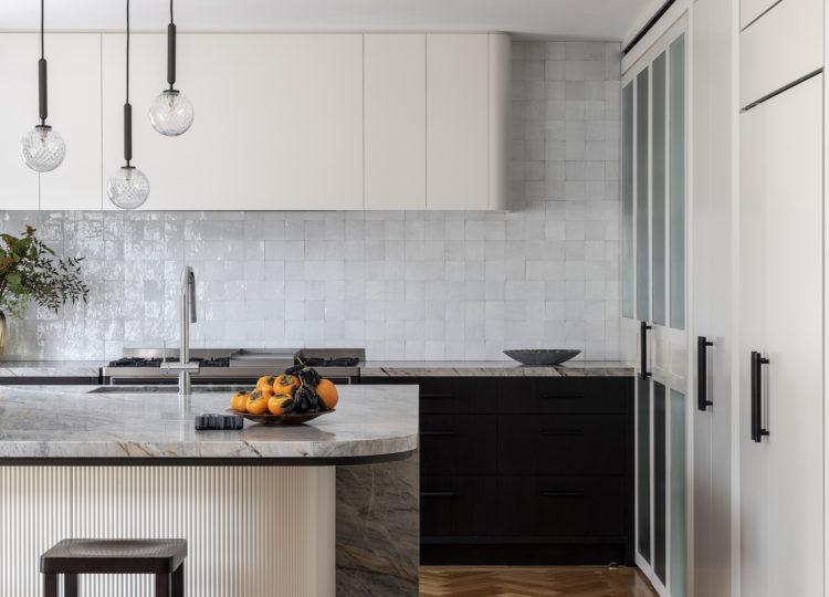 Kitchen | Vaucluse Home Kitchen by Suzanne Green