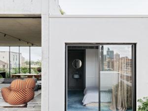 Where Architects Live | Adam Haddow