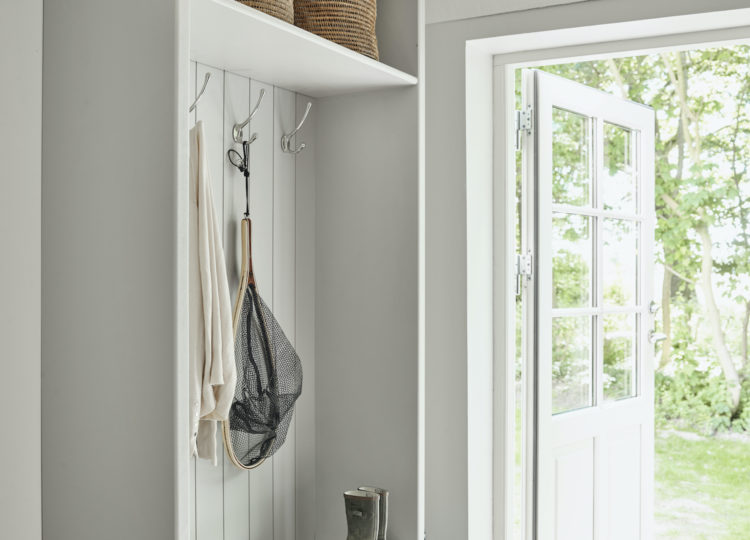 Laundry | Vipp Farmhouse Laundry by Julie Cloos Mølsgaard