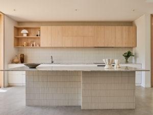 Kitchen | Bianco House Kitchen by Ha Architecture