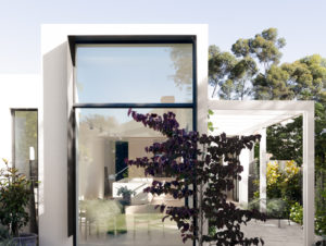 North Adelaide Residence by Williams Burton Leopardi