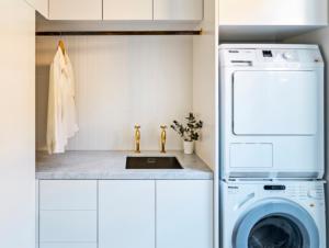 Laundry | Finch St Malvern East Laundry