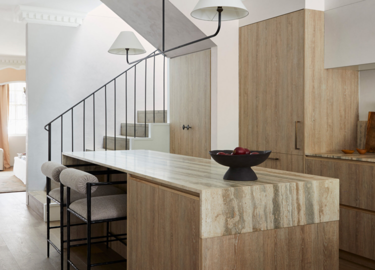 Kitchen | Queen Street Residence Kitchen by Phoebe Nicol Interior Architecture