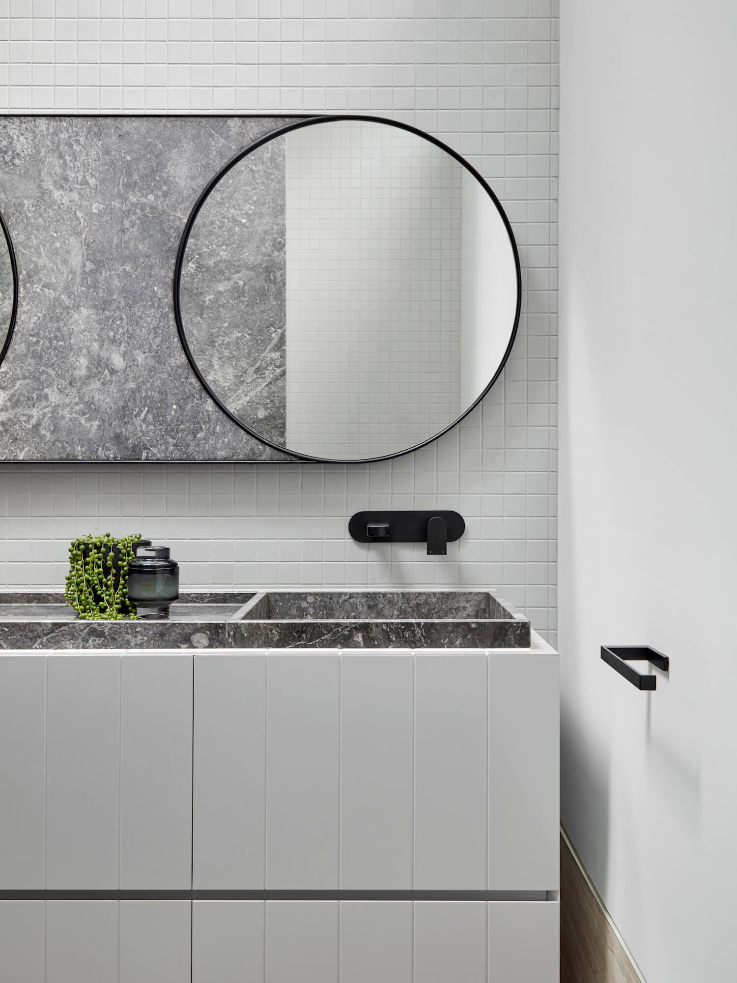 Bringing Sustainability to the Fore in the Bathroom