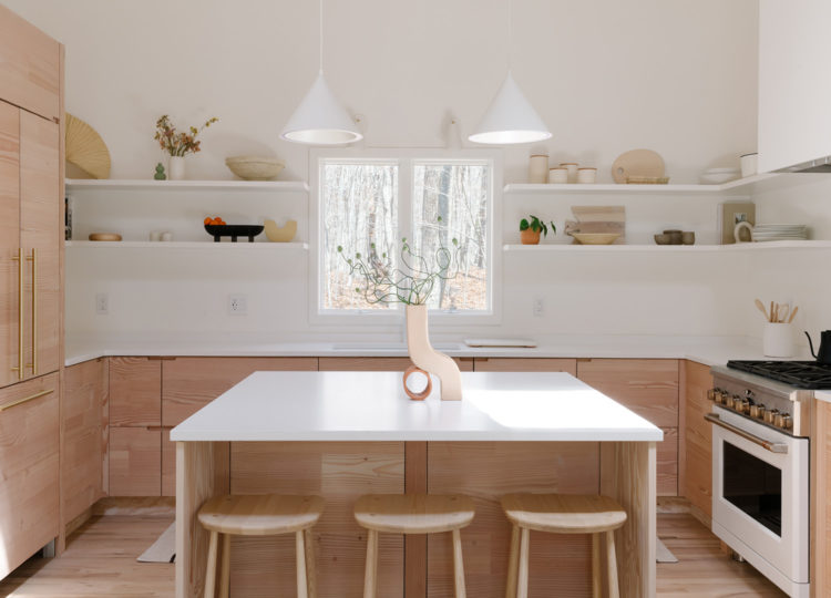 Amagansett House by Studio Fauve