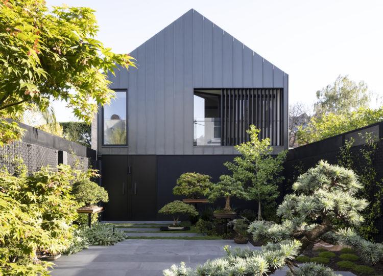 Andy Murray Landscape Design