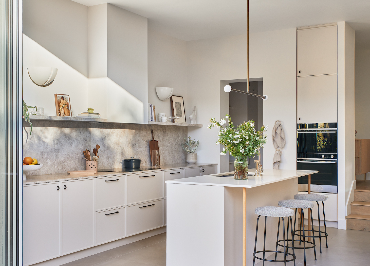 At Home with Designer Sheena Murphy