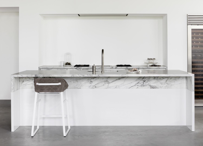 Designer Focus | Custom Kitchens with Piet Boon