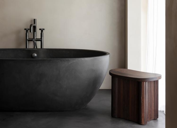 Bathroom | The Cascais Residence Bathroom by Dries De Malsche