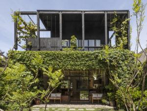 Eckersley Garden Architecture