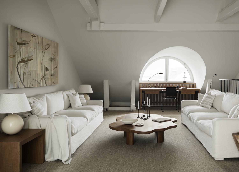 Interview with Interior Designer Louise Liljencrantz
