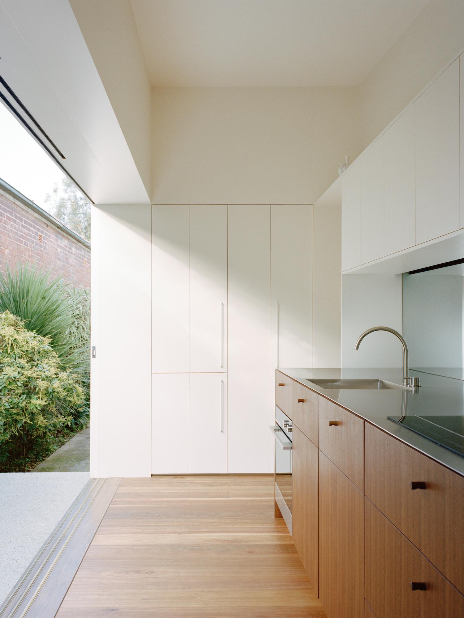 JJ House by Bokey Grant