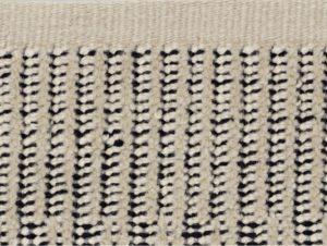 Kvadrat Kanon Pattern Plow Rug