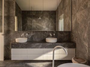 Bathroom | Newsa Pavilion Bathroom by Zerni