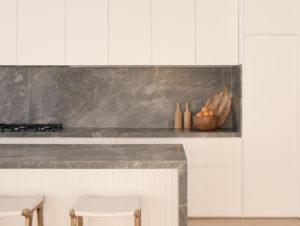 Kitchen | Newsa Pavilion Kitchen by Zerni