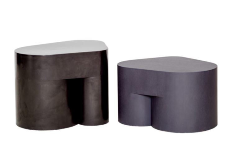 Christophe Delcourt DOO Side Table