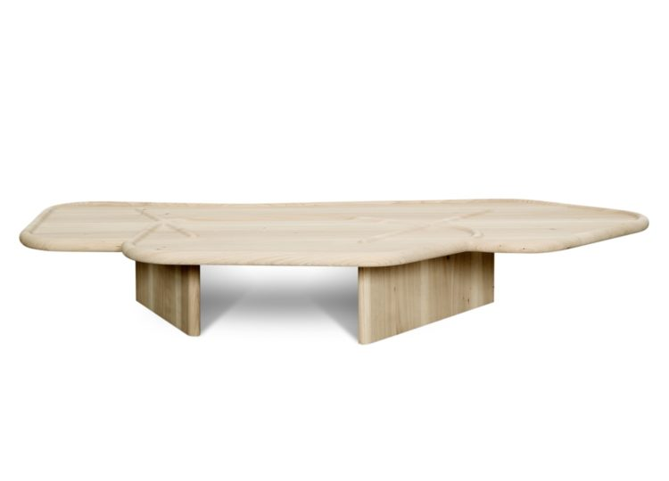 Christophe Delcourt IBO Low Table