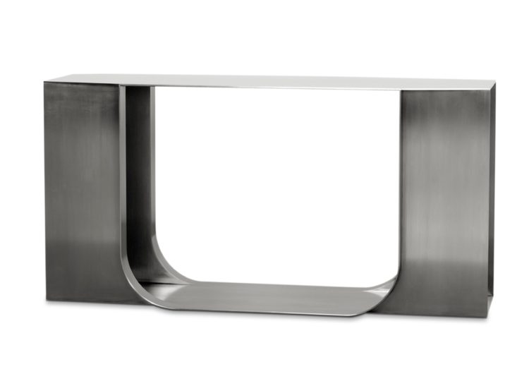 Christophe Delcourt ICY Console