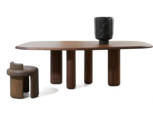 Ondene ROUGH Table