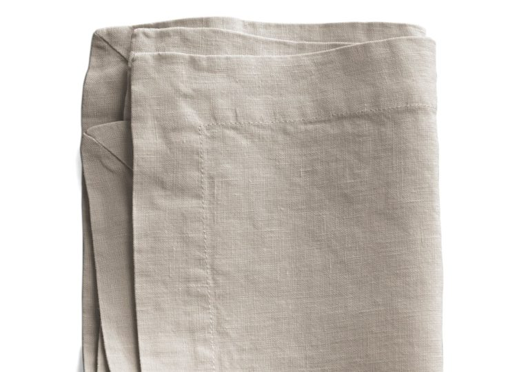 Society Limonta TAB Linen Napkin
