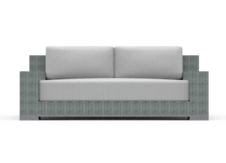 Osier Belle Frappant Sofa
