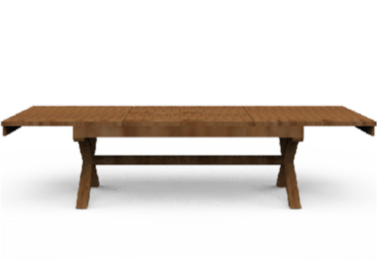 Osier Belle Dining Extension Table