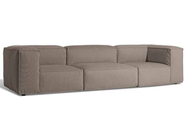 Parterre Asker Modular Lounge