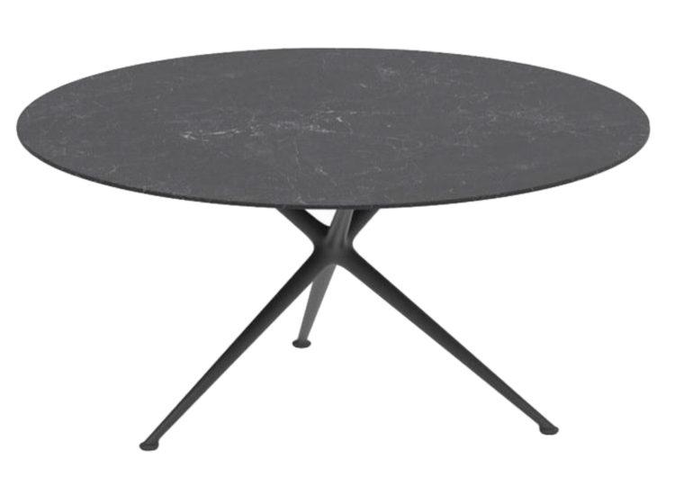Parterre Exes Round Table