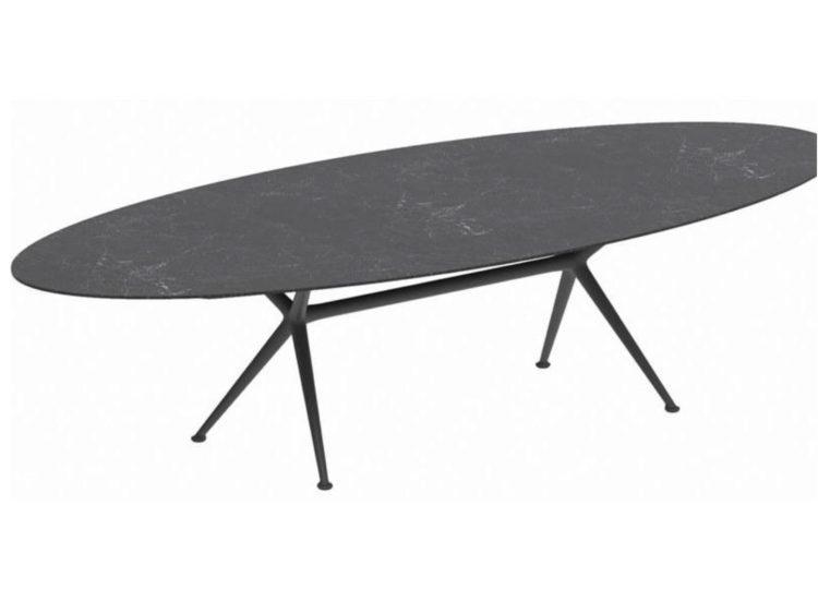 Parterre Exes Table