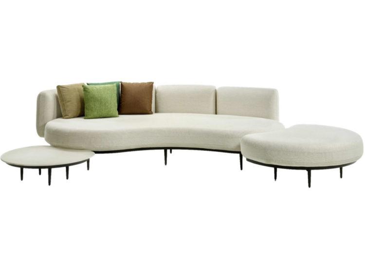 Parterre Organix Modular Lounge
