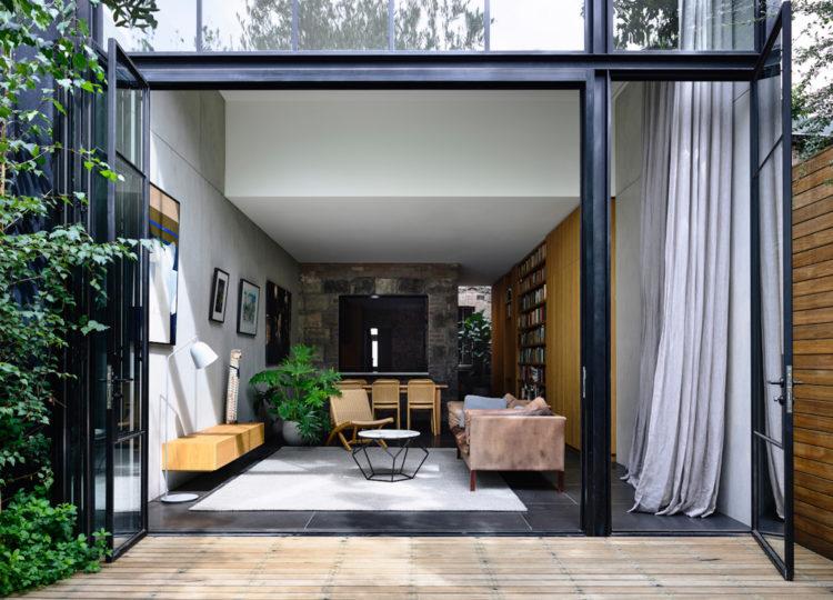 est living rob kennon architects fitzroy house 6 750x540