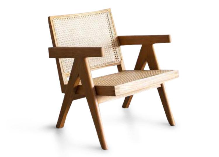 Phantom Hands Easy Chair