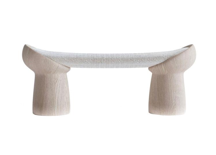 FAINA SONIAH Bench