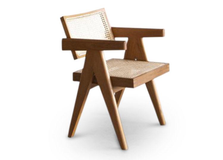 Phantom Hands Office Chair V Leg