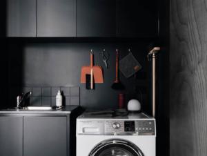 Laundry | Slow Beam Laundry by Hearth Studio and Lauren Bamford