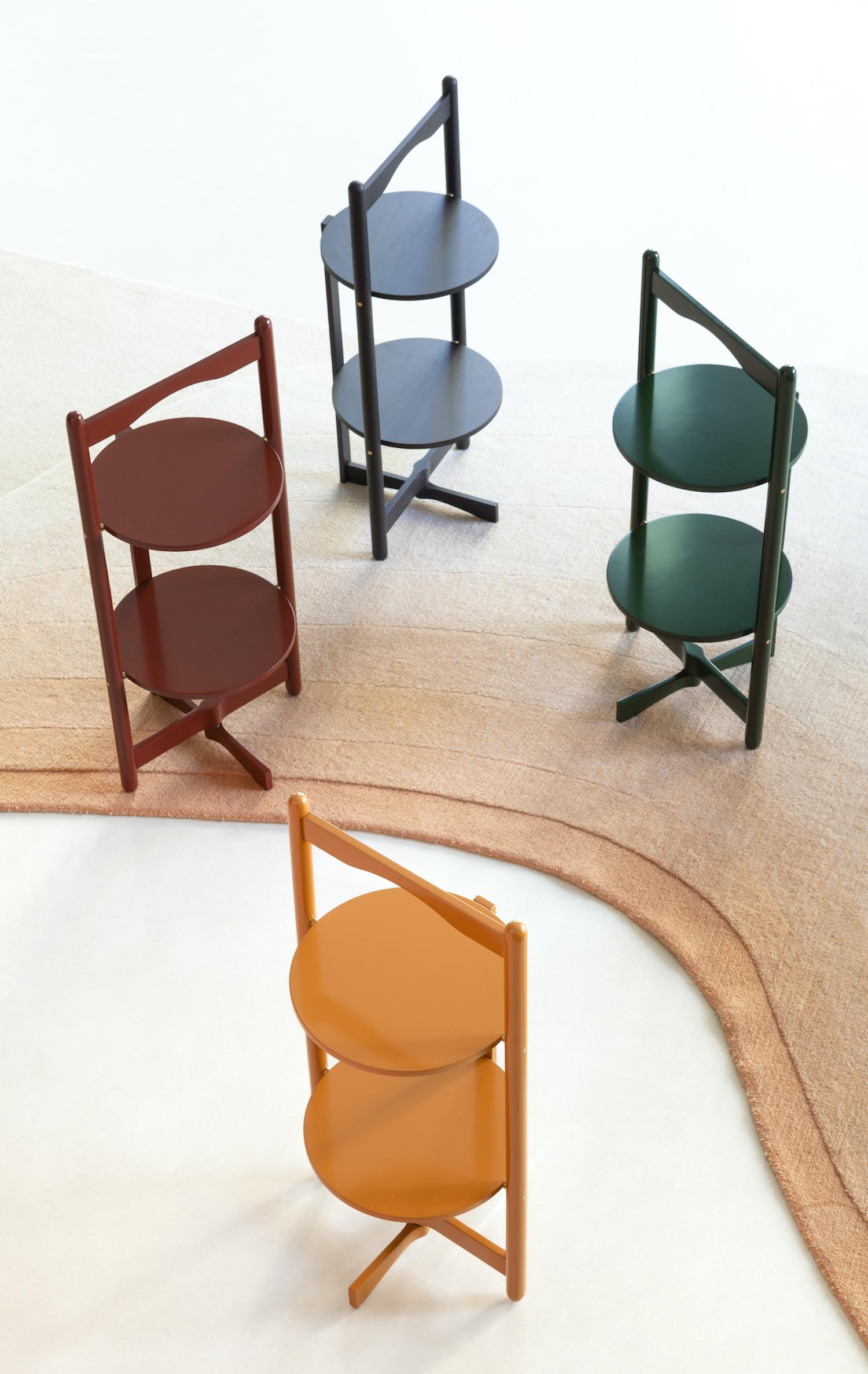Acerbis Remastered Collection Milan Design Week 2021 est living 3
