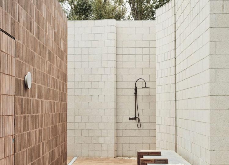 Bathroom | Bellows House Bathroom by Architects EAT