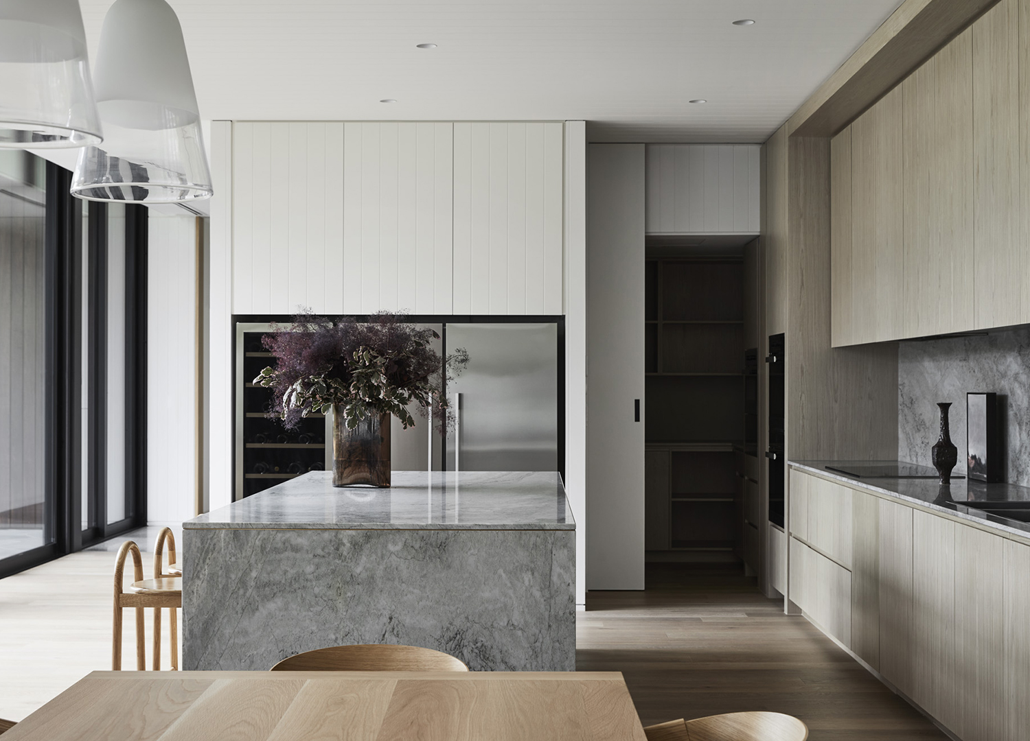 est living Blairgowrie House Powell and Glenn and Watts Studio 19