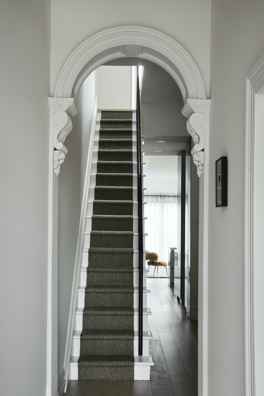 est living Edwina Glenn Interior Architect Albert Park Home 10