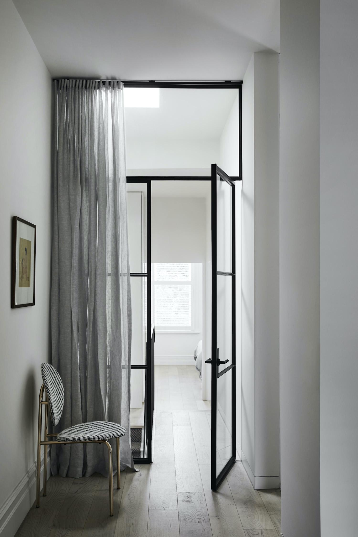 est living Edwina Glenn Interior Architect Albert Park Home 6